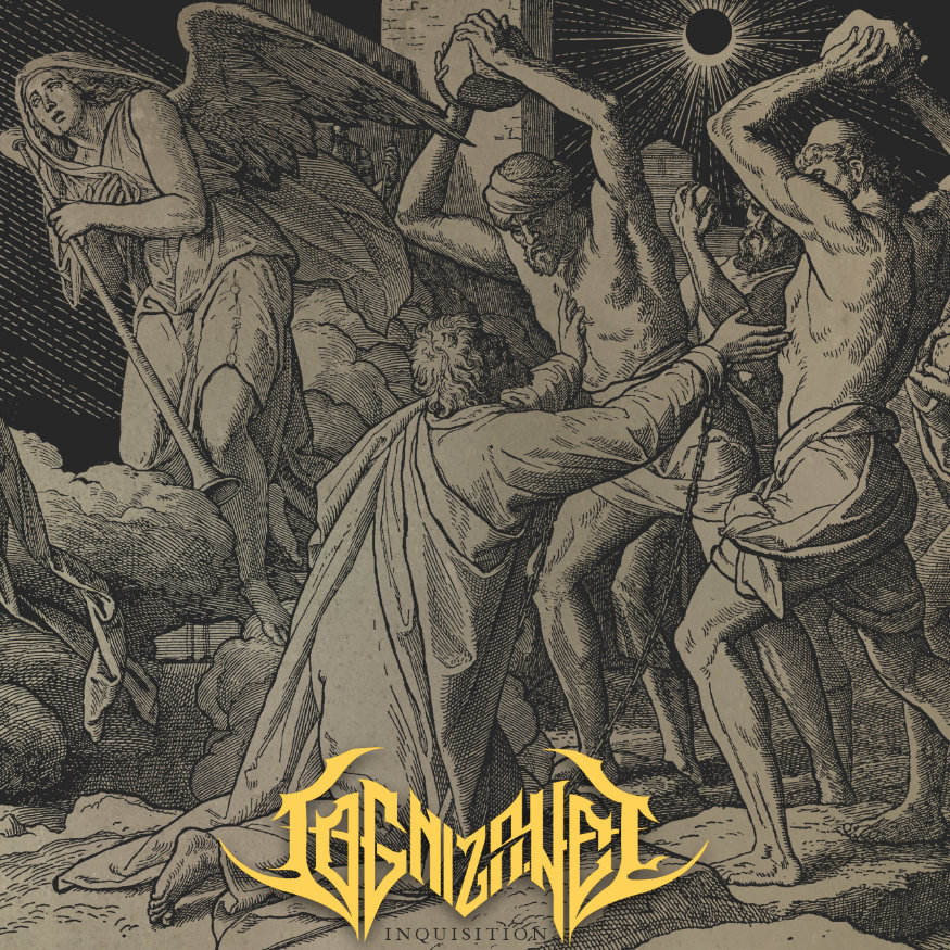 Cognizance - Inquisition (2013)