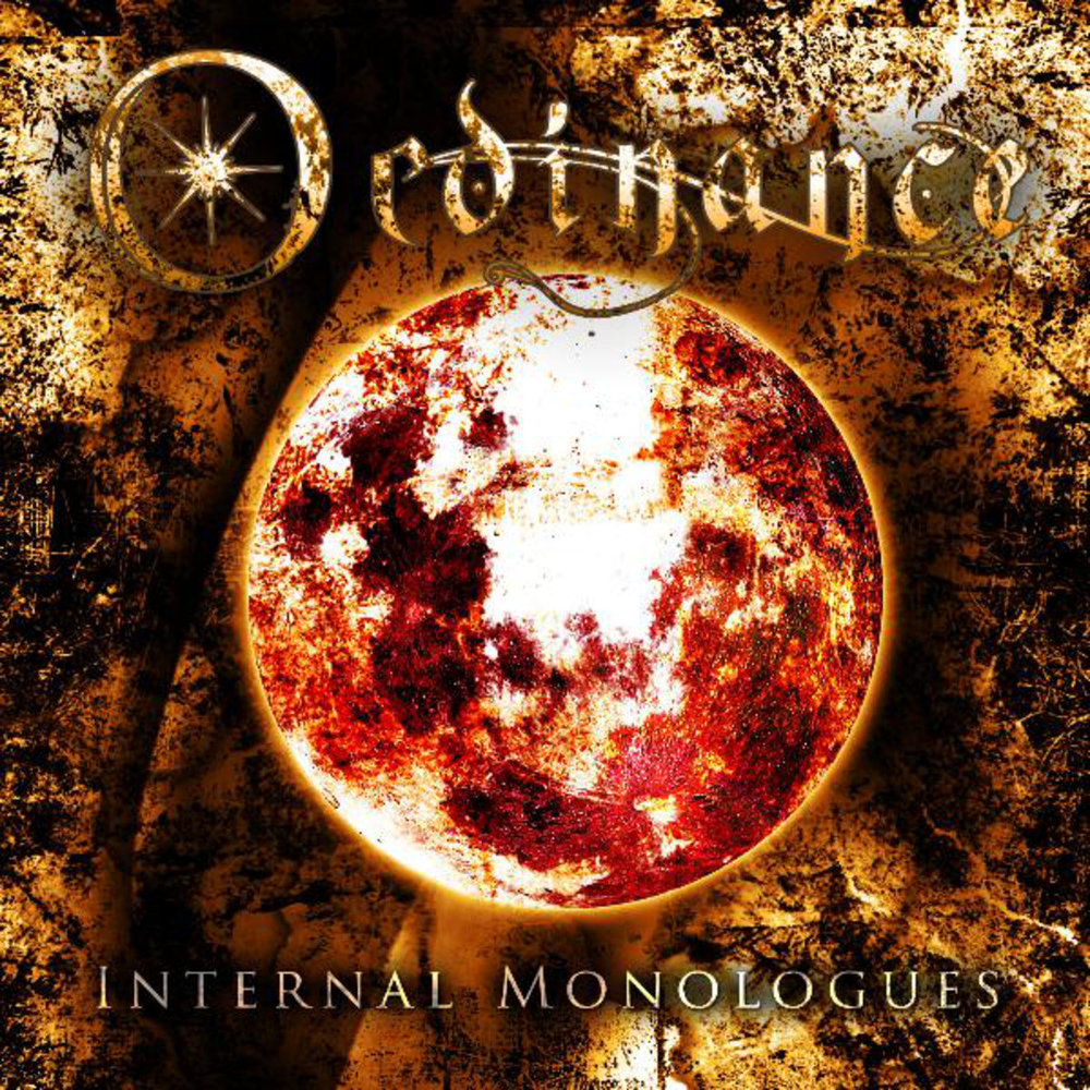 Ordinance - Internal Monologues (2011)