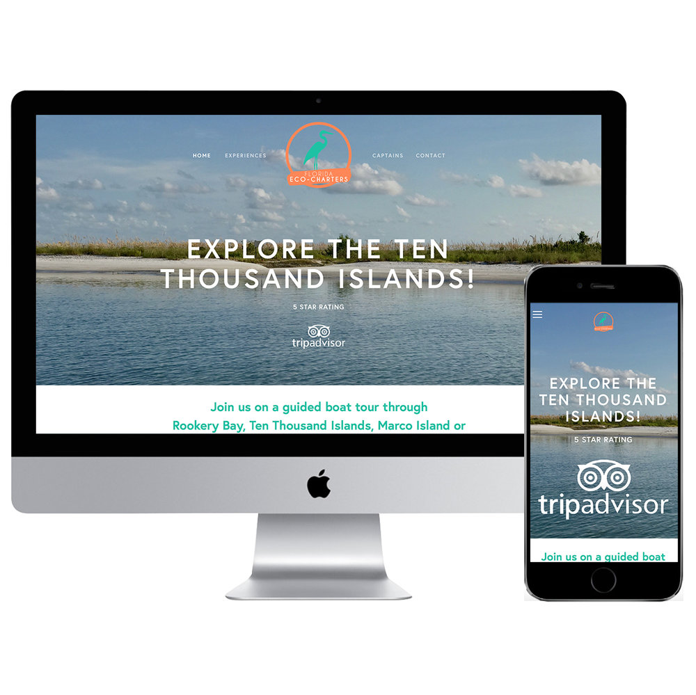 FloridaEcoCharters.com