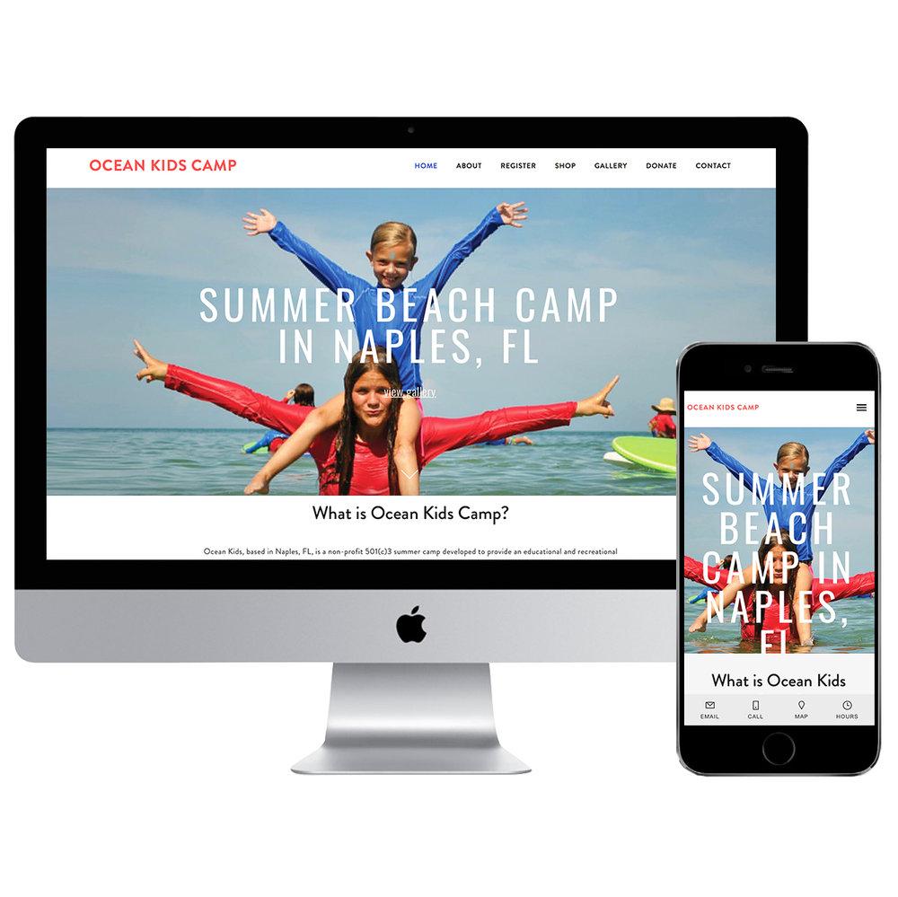 OceanKidsCamp.com