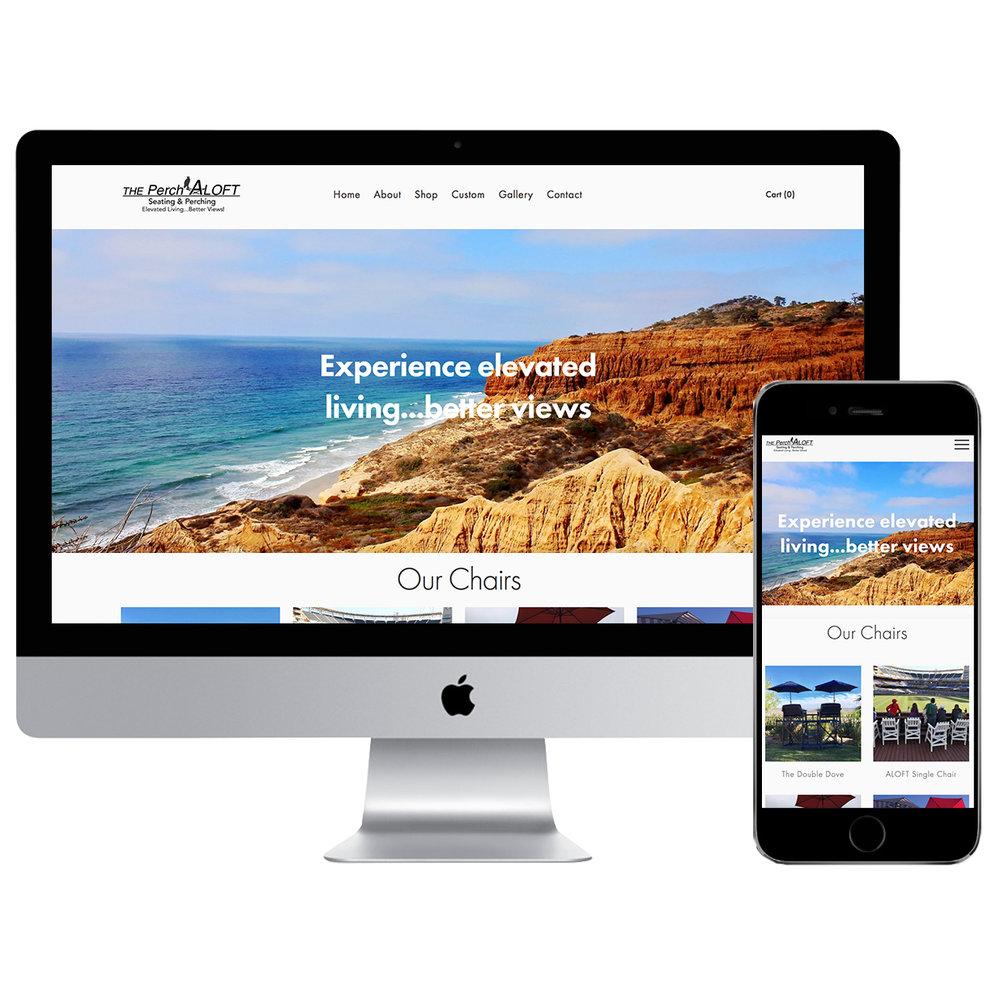 ThePerchAloft.com