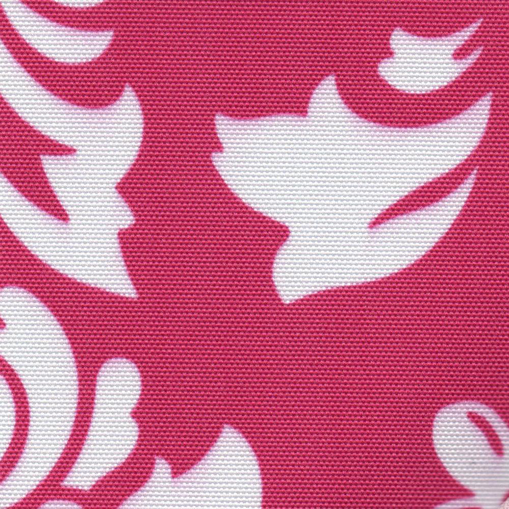 Hawaiian Print Pink