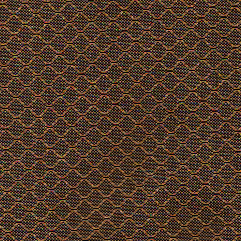 Diamond Fabric Brown