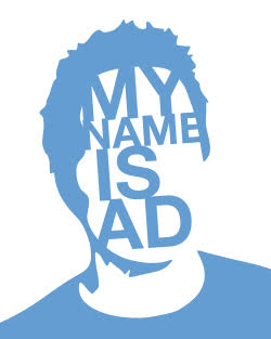 My Name Is Ad - Graphic Design Portfolio Brighton UK