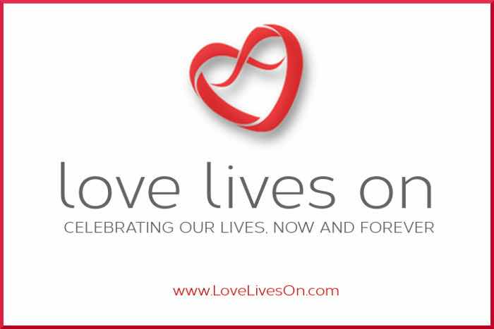 Love Lives On