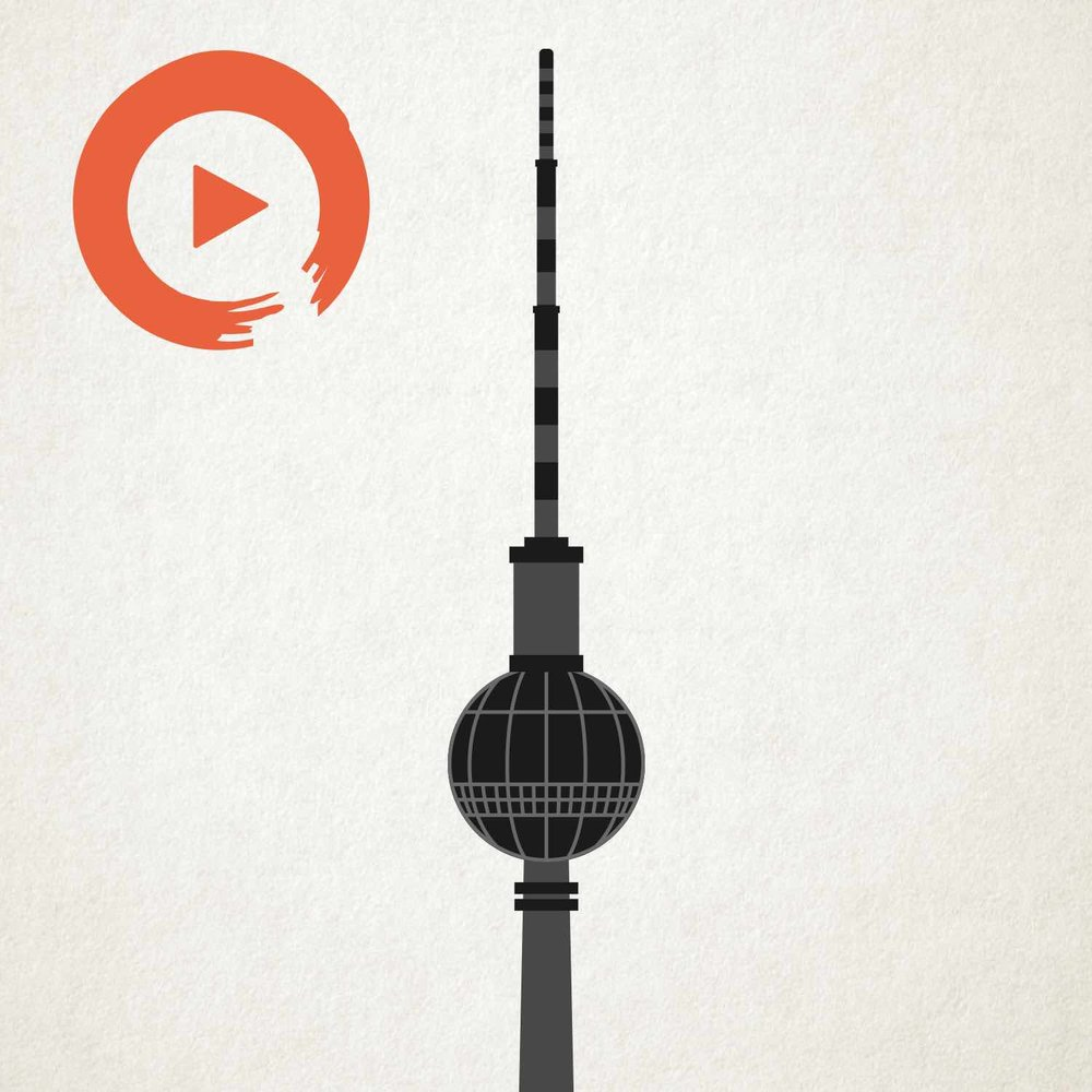 Music to Love Berlin - Playlist by Music to