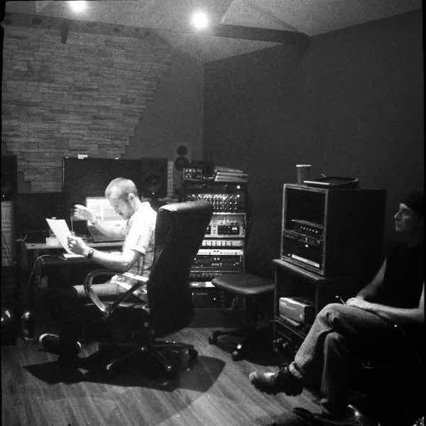 Jeff Mallow - Composer
