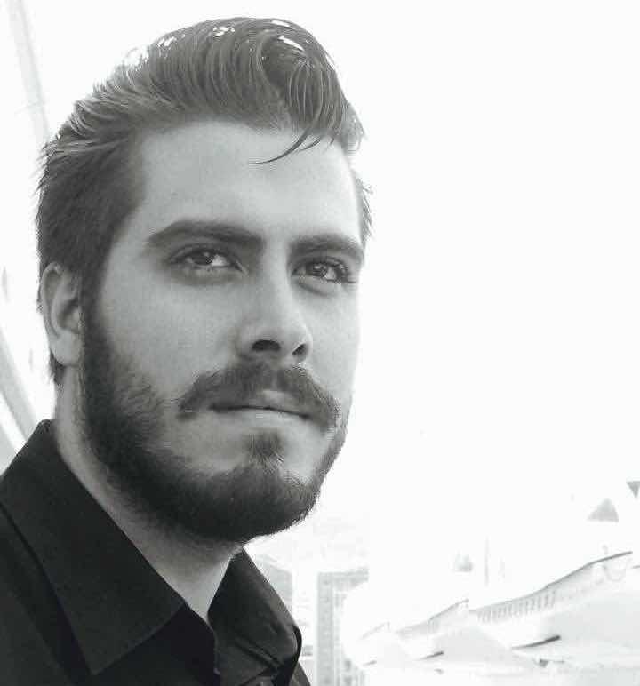 Rodrigo Medrano - Curator of Music to Open Another Door