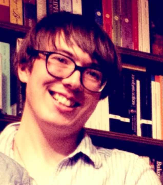 Sam Murray - Musicto Curator