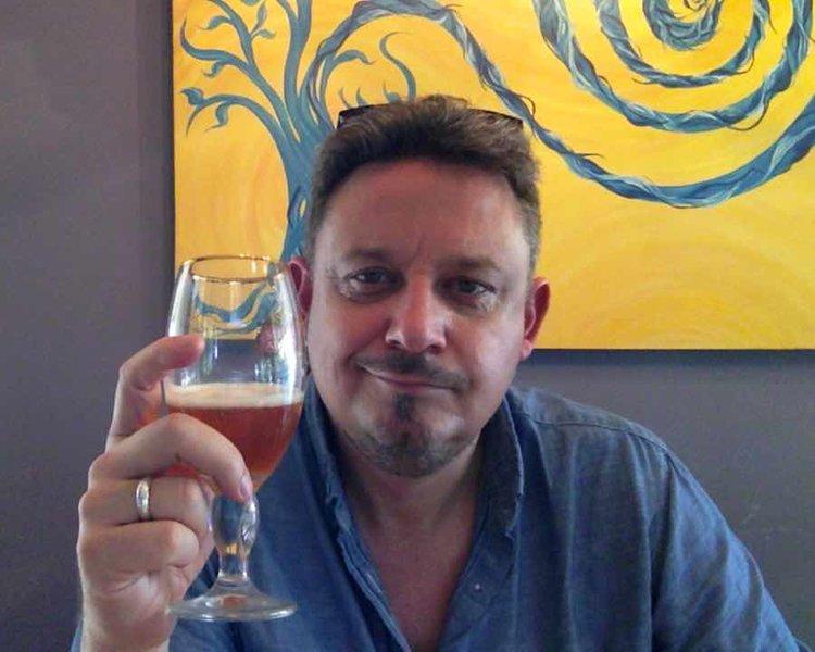 Andrew McCluskey - Musicto Playlist Curator
