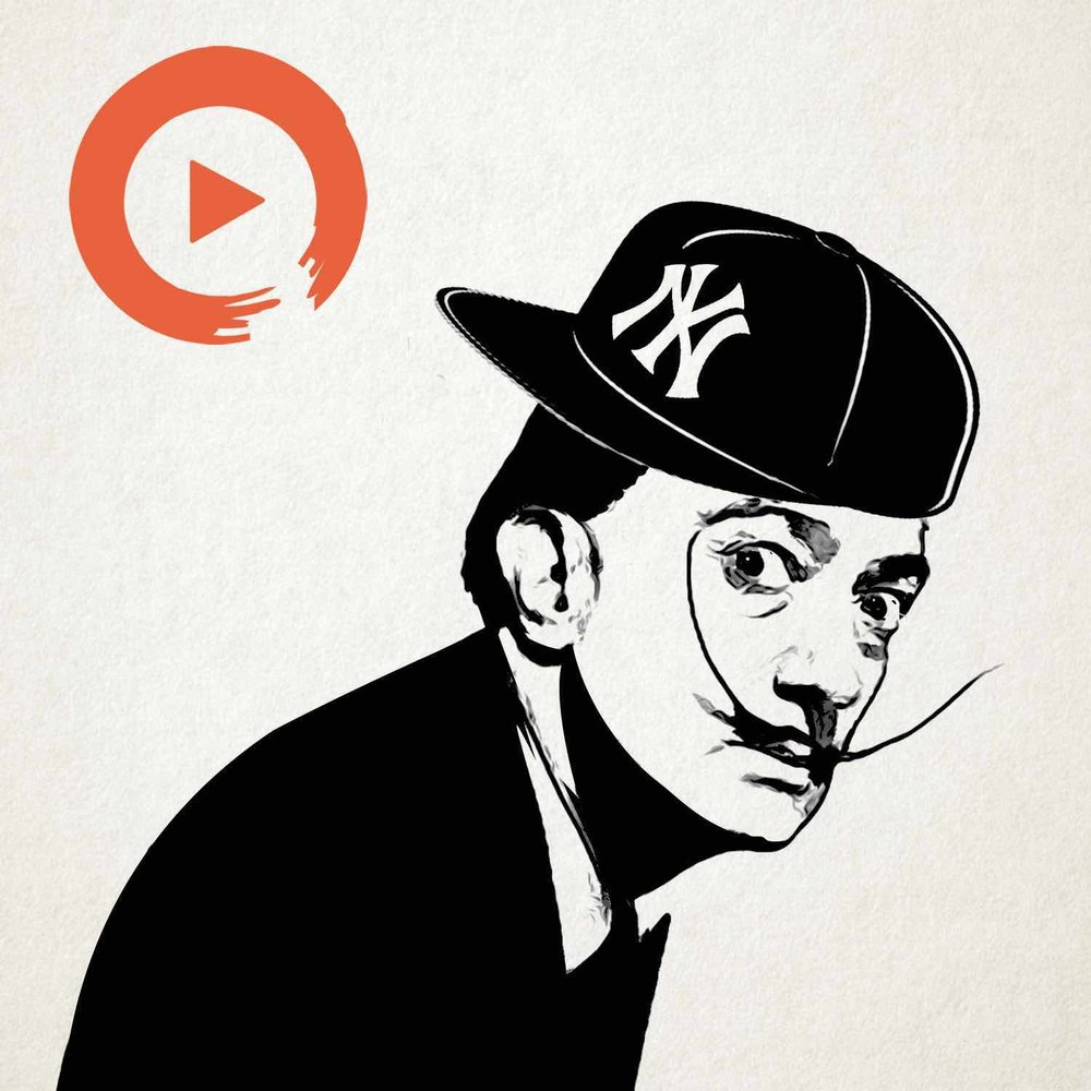 Music to Dali and Jay-Z Lovers - Playlist by Music to