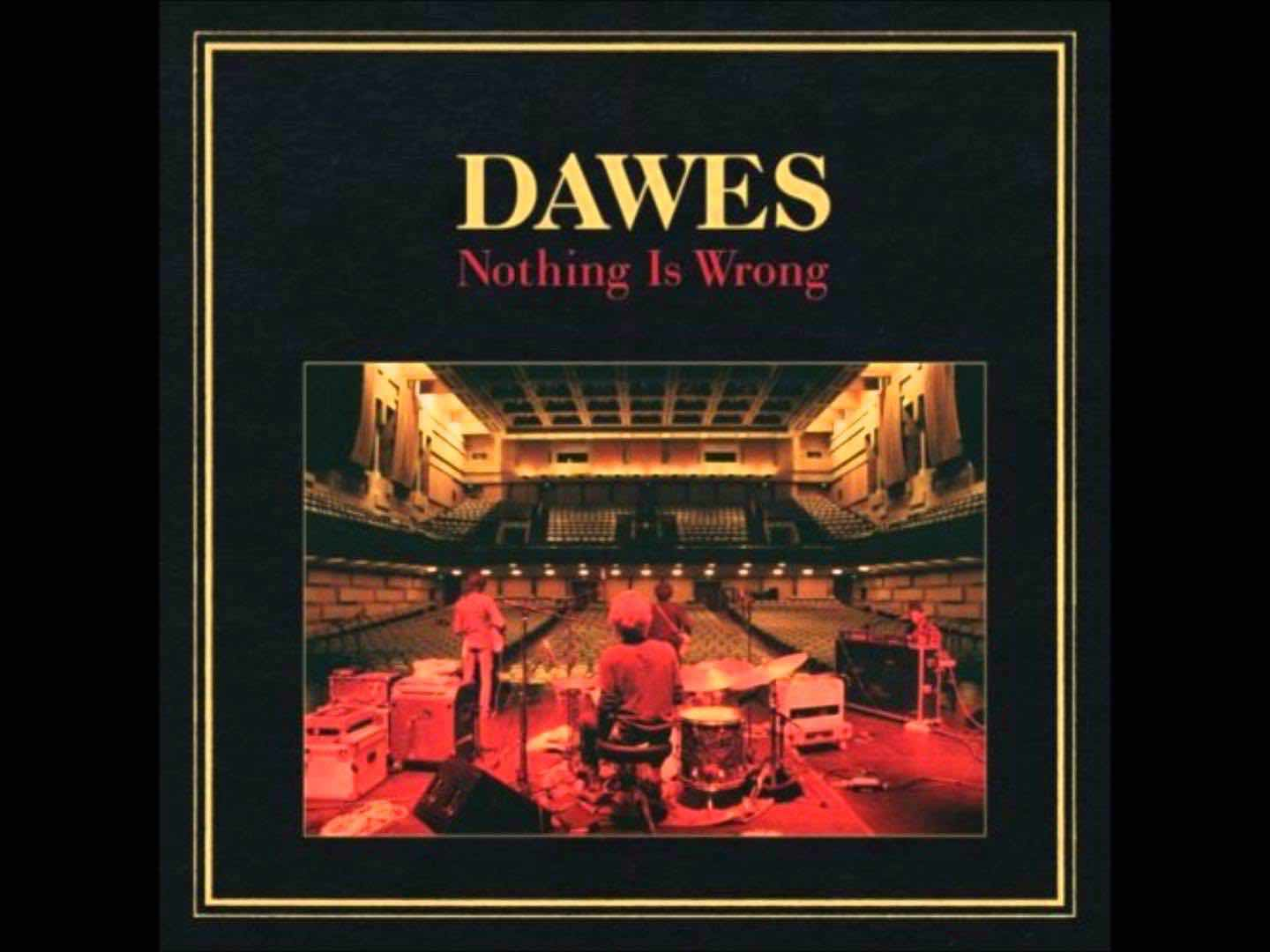 A Little Bit Of Everything Dawes People Powered Playlists By