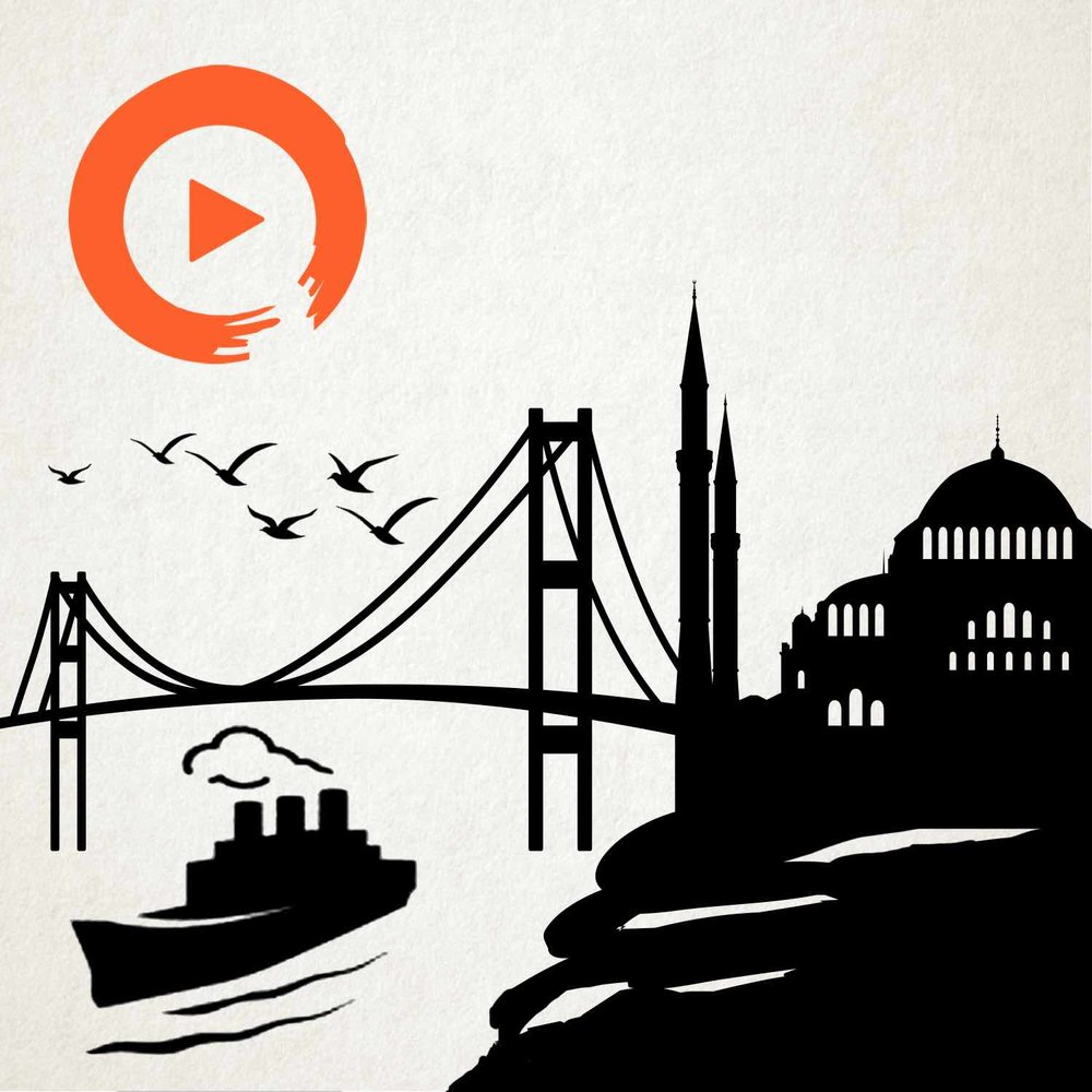 Music to Cross The Bosphorus - Playlist by Music to