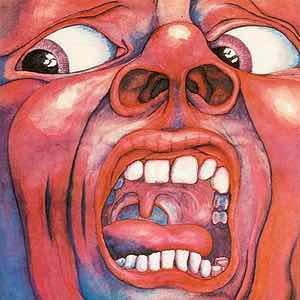 """Epitaph."" King Crimson."