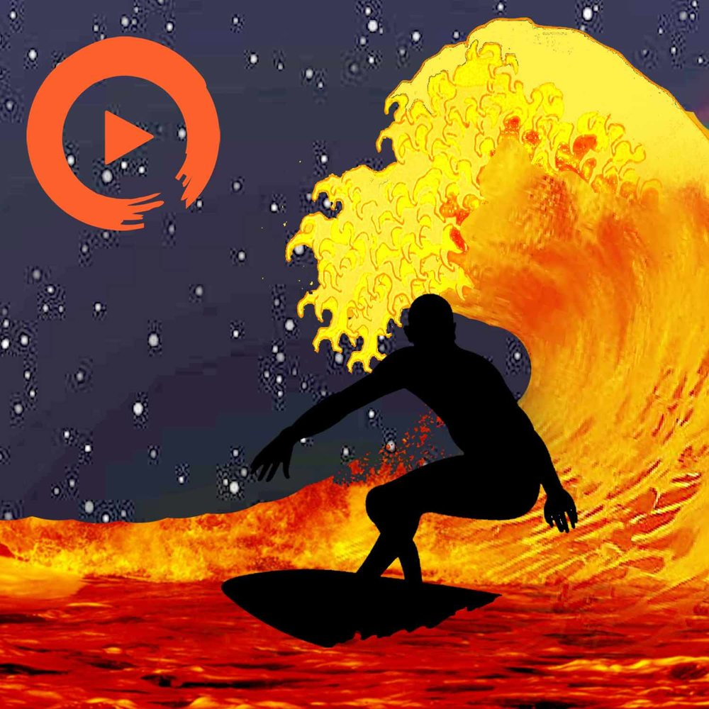 Music to Surf Naked On The Sun - Playlist by Music to
