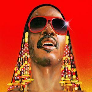 Stevie Wonder. Sir Duke