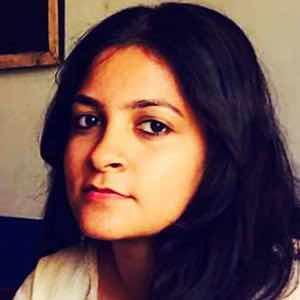 Aarushi Aggarwal - Music to Curator