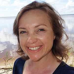 Erin Murray - Musicto Curator