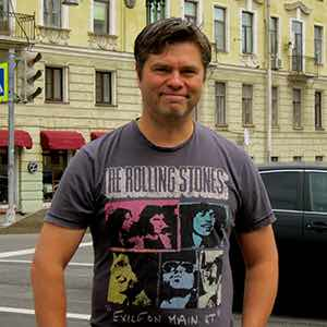 Tommi Tikka - Music to Curator
