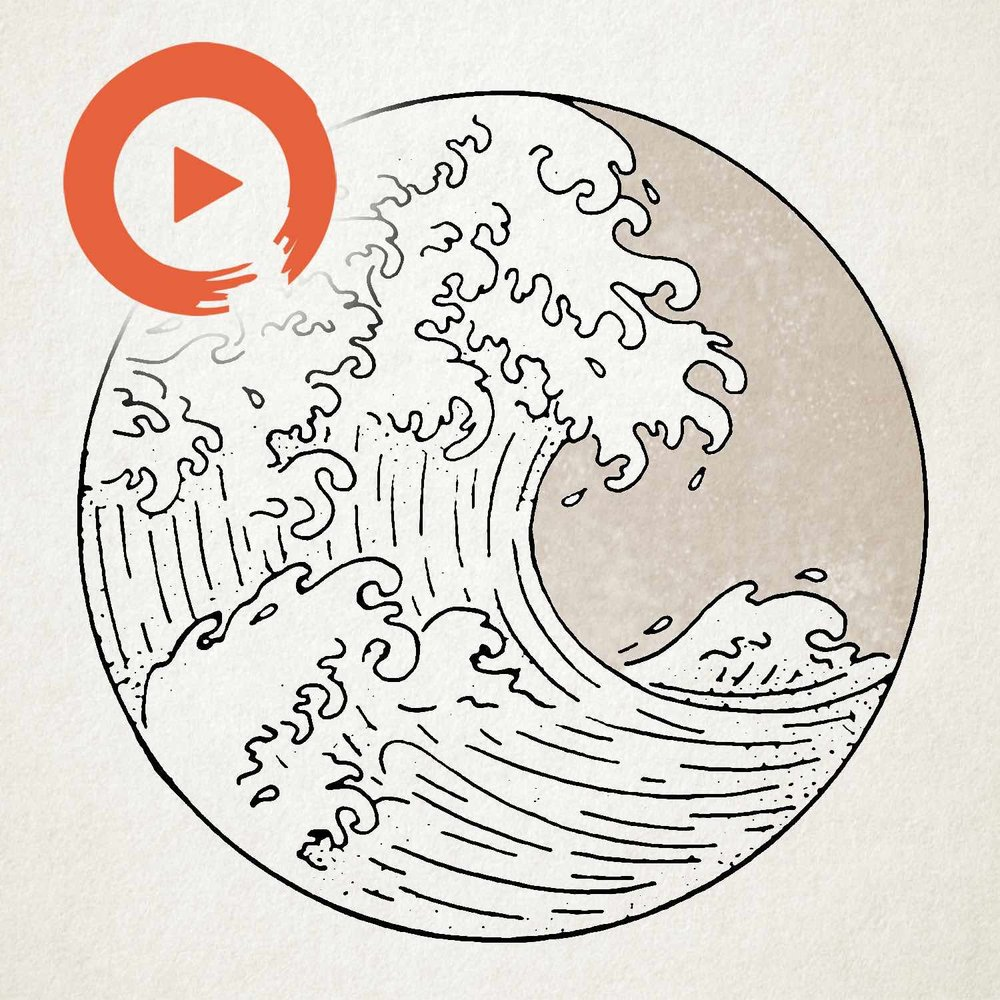 Music to Watch the Waves - Playlist by Music to