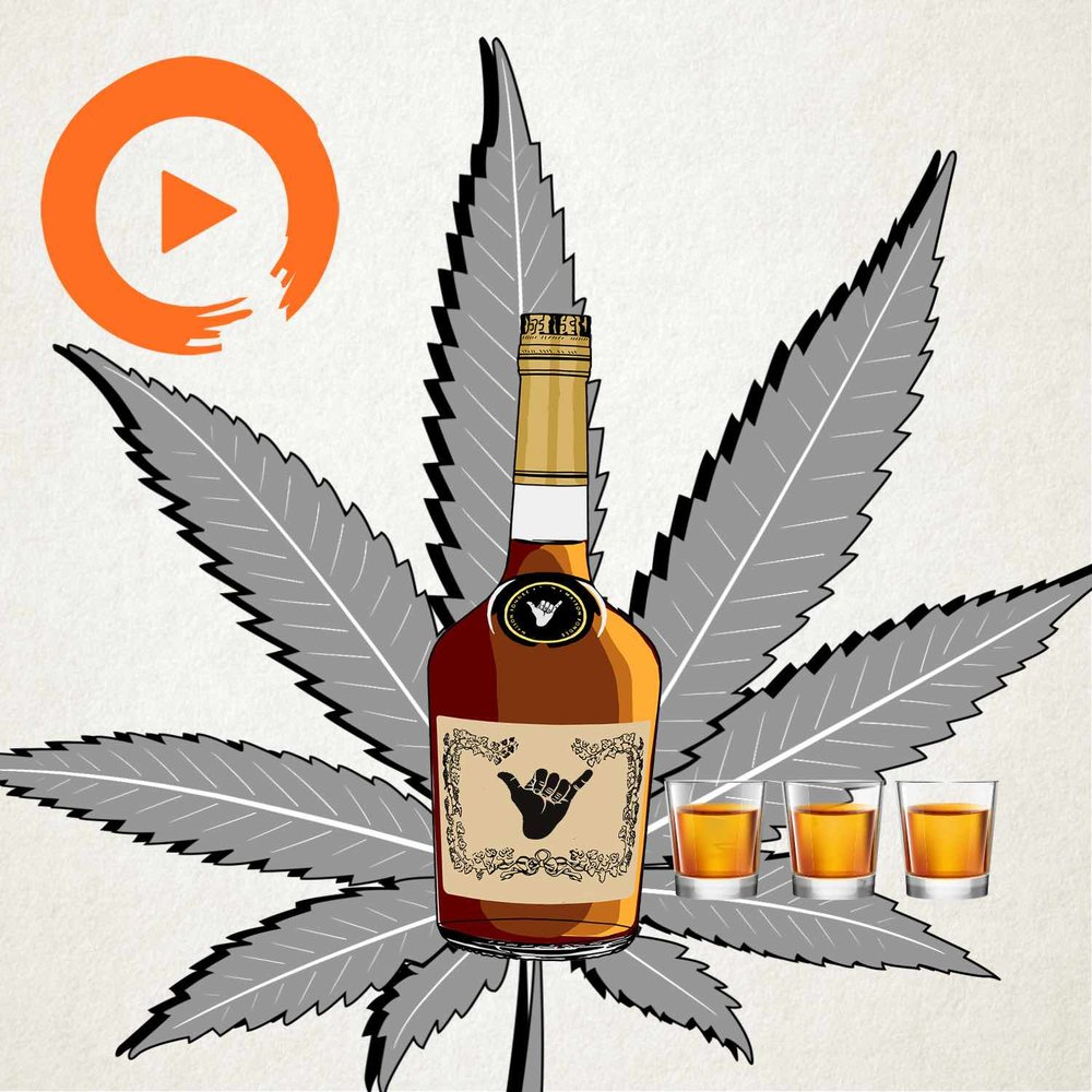 Music to Take Shots & Toke Bongs - Playlist by Music to