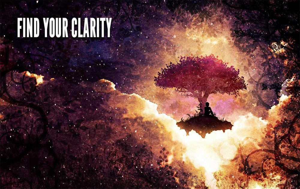 Clarity by Ellipsis - Sponsors of Music to Write An Essay To