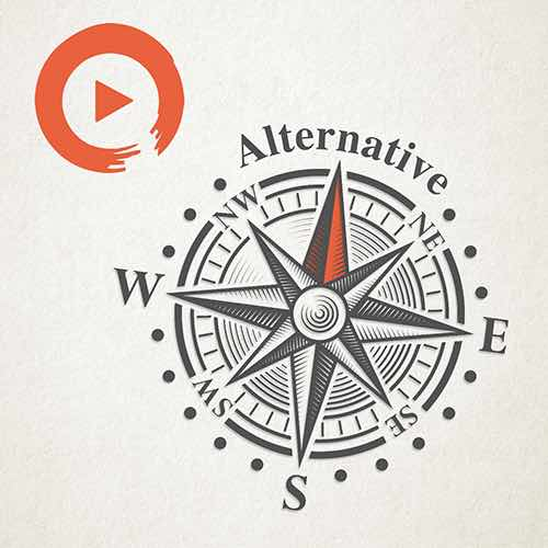 Music to Explore An Algternative Direction - Playlist by Music to