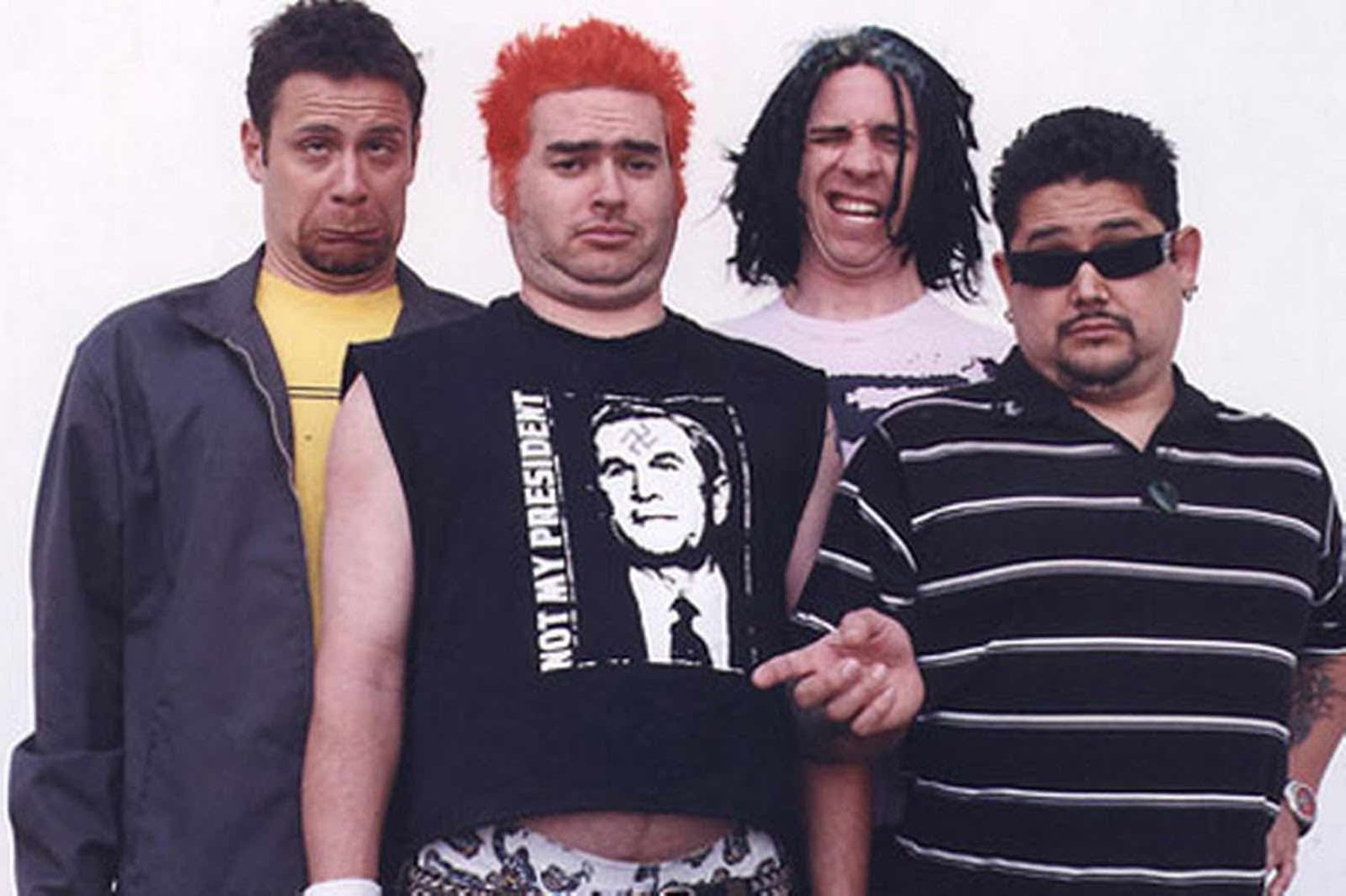 Image result for nofx 2003