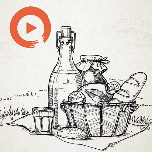 Music to Have A Picnic - Playlist by Music to