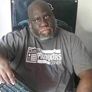 DJ ICEMAN - Music to Curator