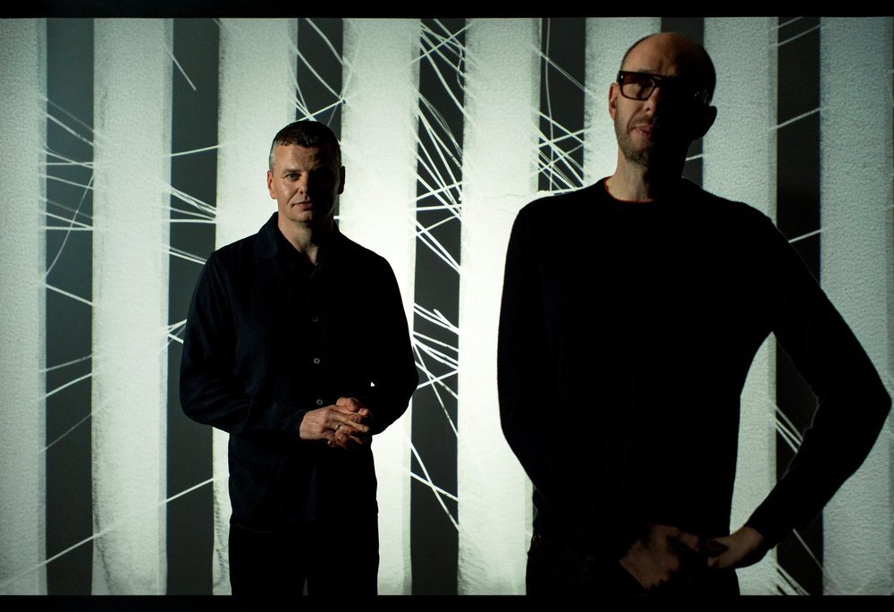 After last year's  Free Yourself ,  MAH  is the second track taken from the forthcoming Chemical Brothers album No Geography, due in the Spring of 2019.