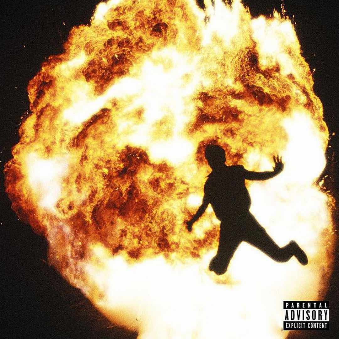 No More (feat  Travis Scott, Kodak Black & 21 Savage