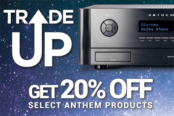 *Offer not valid on AVM 60 or STR integrated Amplifier Products