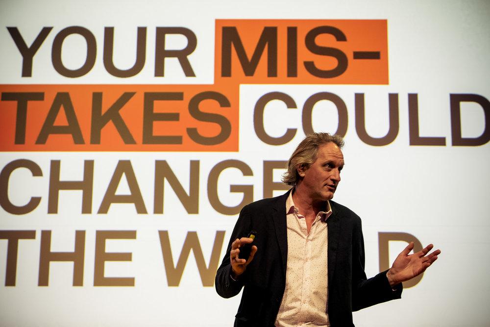 Erik Kessels, Holanda