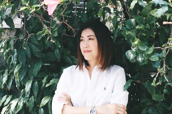 // Lalida  Sithipruthanon  (Instructor (Chiang Mai,Thailand Lab