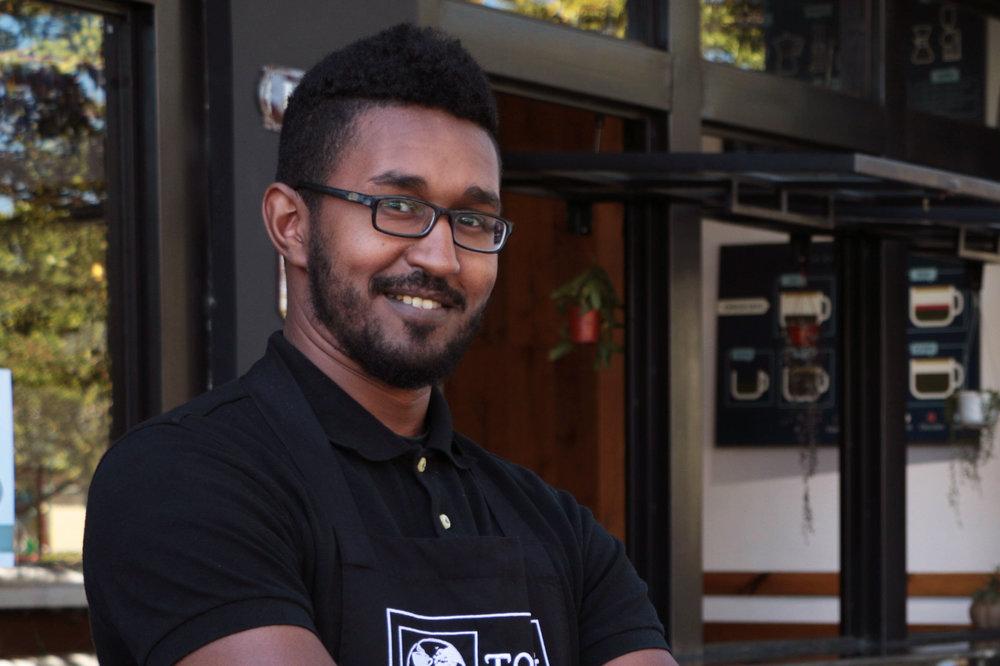 Ahmed Taher | 培训导师(沙特分校)