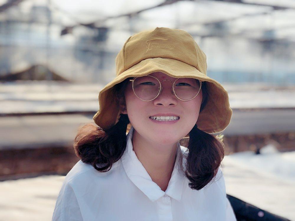 Xu Xin  // Instructor