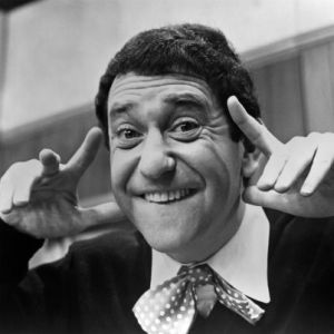 "Soupy Sales -   ""at The Comedy Store"""