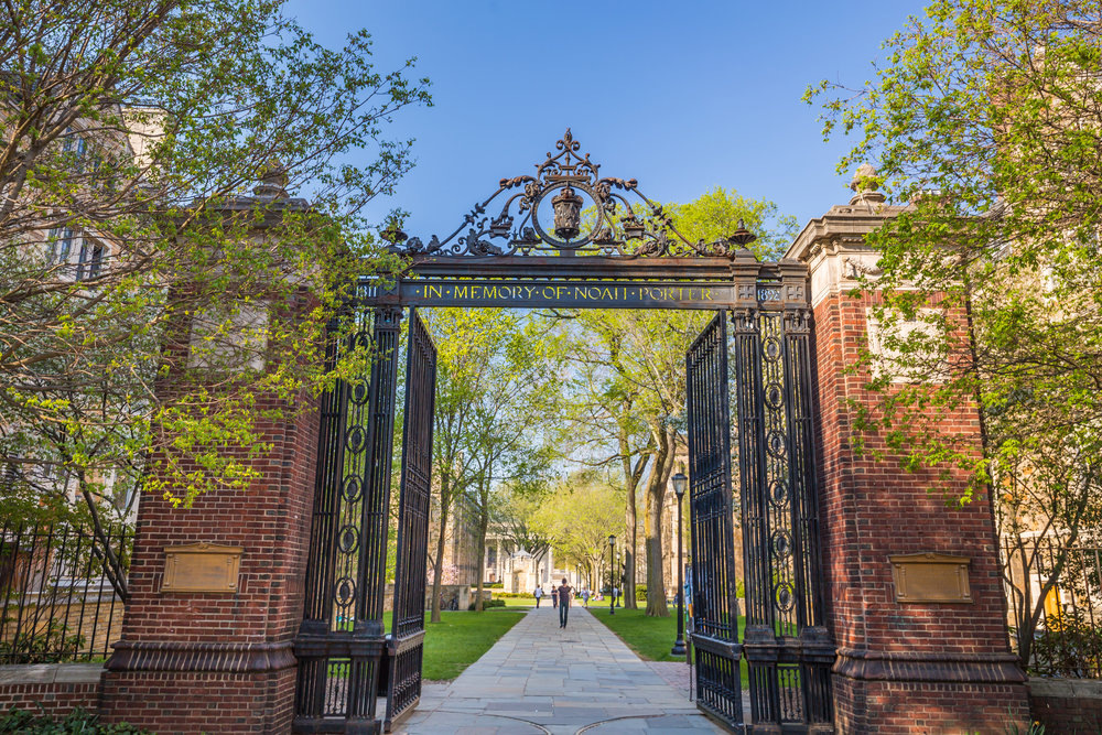 My Experience - Noam's approach is informed by his four years as a Recruitment Coordinator at Yale University's Office of Undergraduate Admissions, during which time he worked with hundreds of prospective and admitted students.