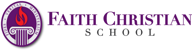 Faith Christian School | Roanoke, VA Classical Christian School
