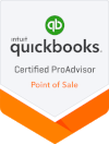 Certified Proadvisor Point of Sale