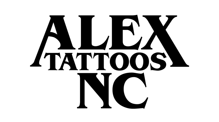 Alex Tattoos NC