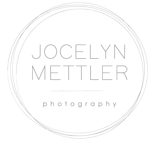 Jocelyn Mettler Photography + Design