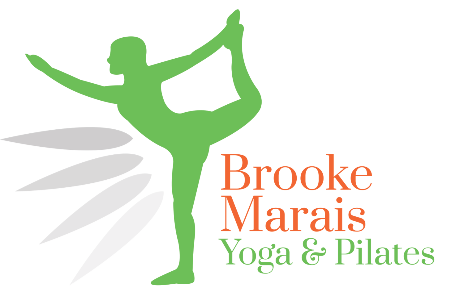 Brooke Marais Yoga & Pilates