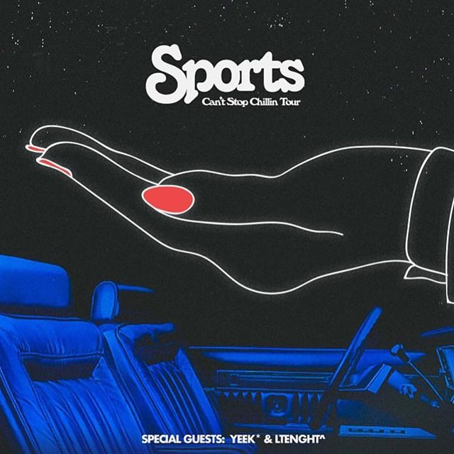 We play @sodabarsd with the most rad bands @sportsband @imyeek on 7/11. C u there