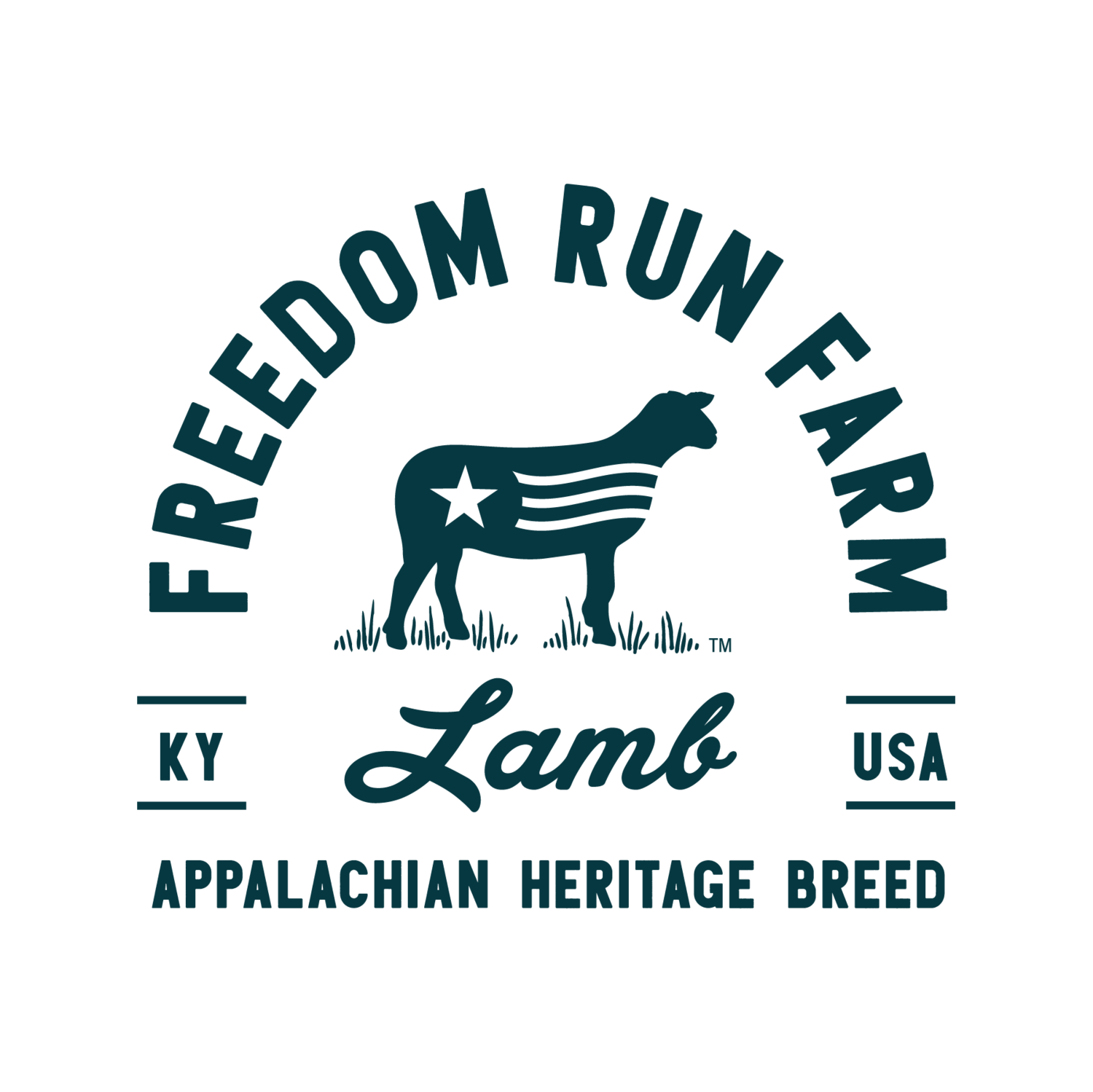 Freedom Run Farm Lamb