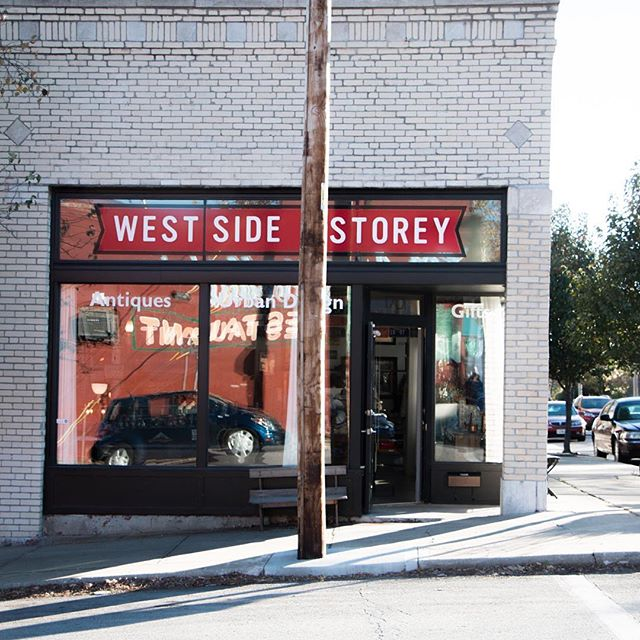 #RetailCheers! 🍻  @westsidestorey was one of the first stores we were in and they continue to inspire us to create products worthy of their shelves today. Thank you. . . . . #SoMuchLove #RetailLove #Boutique #KC #Stockist #KCMO #Missouri #StartUp #Retail #PositiveVibes #Local #ActsOfGood #InspireGood #ShopLocal #Thankful