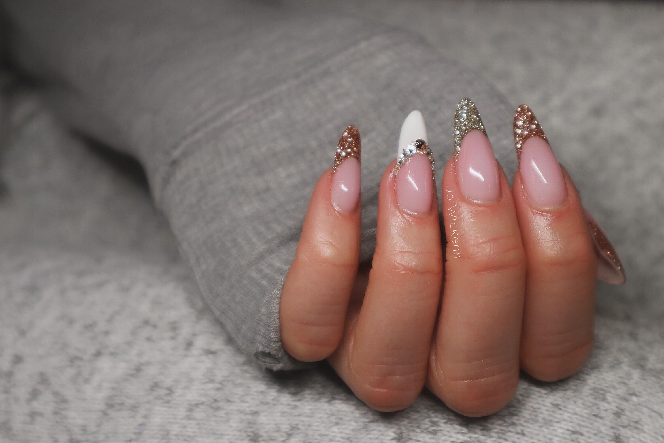Jojo\'s Nails