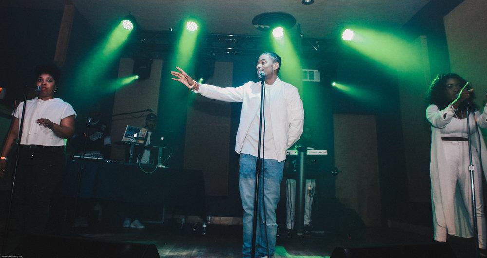 James Lewis - Aisle 5 #atlanta #rapper #iamjameslewis