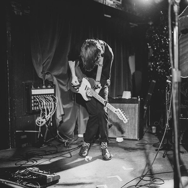 SHOWS THIS WEEKEND: July 5 - Guelph , ON - @ebar_guelph  July 6 - Toronto, ON - @adelaidehallto 📸: @alxznder